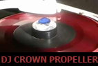 DJ Crown Propeller