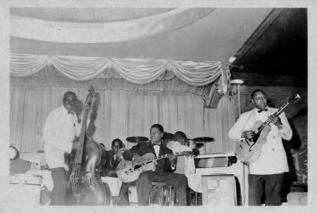 An unidentified Quintet