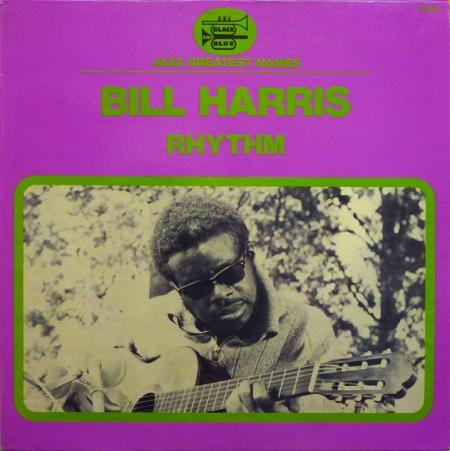 Bill Harris: Rhythm