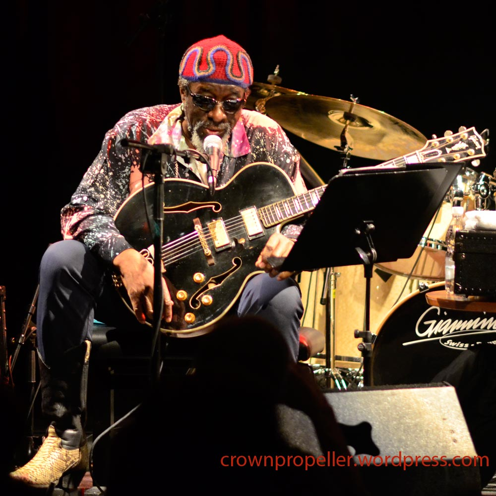 James Blood Ulmer* James
