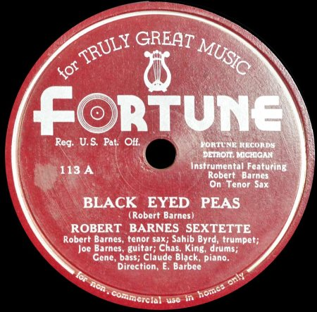 Robert-Barnes_Fortune_black_eyed_peas