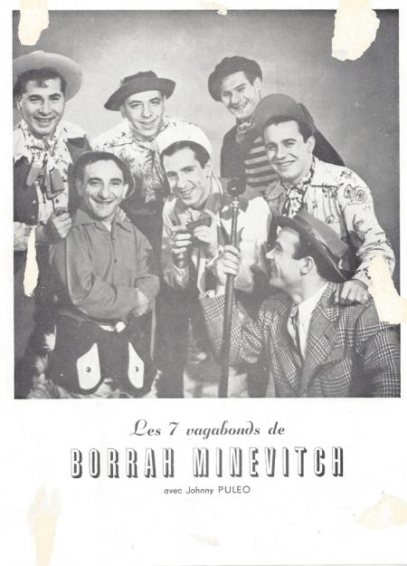 minevitch
